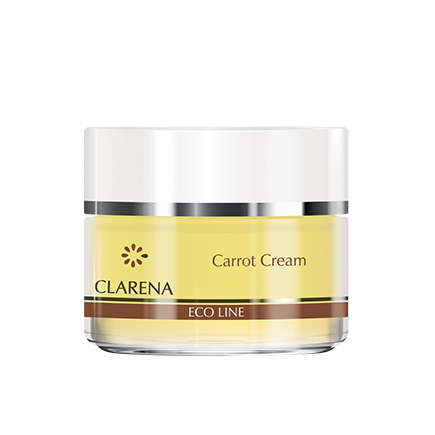Carrot Cream - Clarena