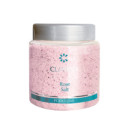 Rose Salt - Clarena