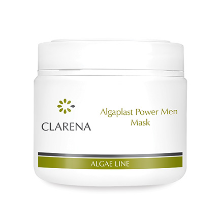 Algaplast Power Men Mask | Clarena