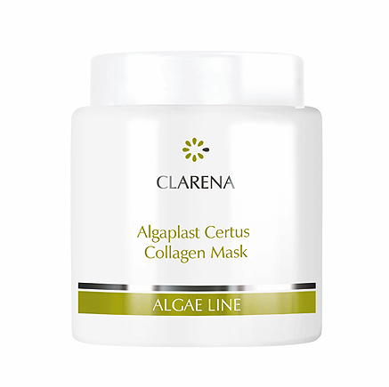 Algaplast Collagen Mask | Clarena
