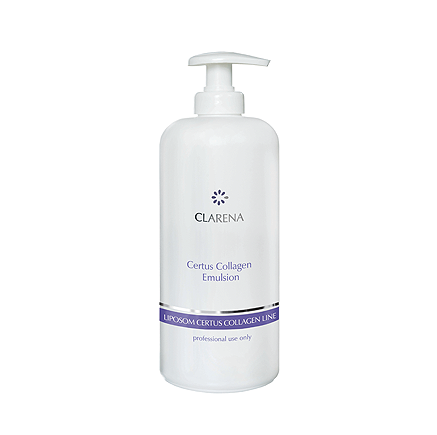 Certus Collagen Emulsion | Clarena