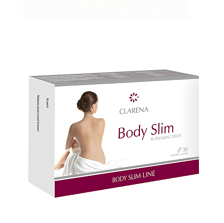 Body Slim | Clarena