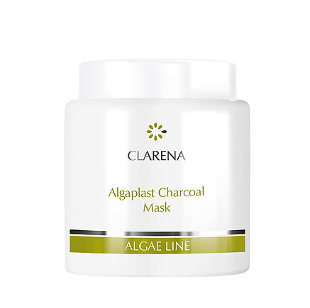 Algaplast Charcoal Mask | Clarena