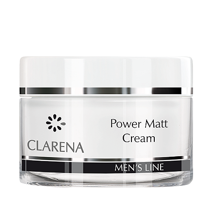 Power Matt Cream | Clarena