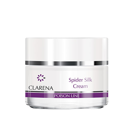 Spider Silk Cream | Clarena