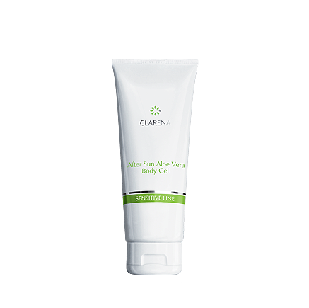 After Sun Aloe Ver Body Gel