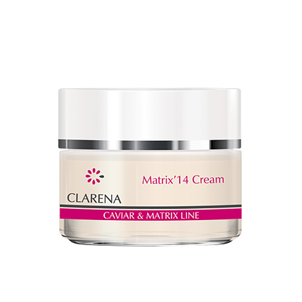 Matrix'14 Cream - Clarena