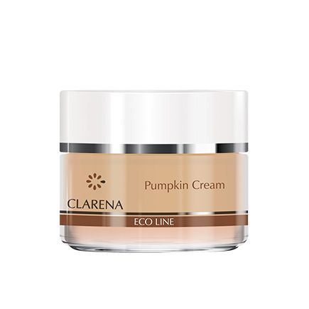 Pumpkin Cream | Clarena