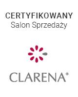 Certyfikowany Salon Sprzedaży Clarena