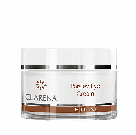 Parsley Eye Cream | Clarena