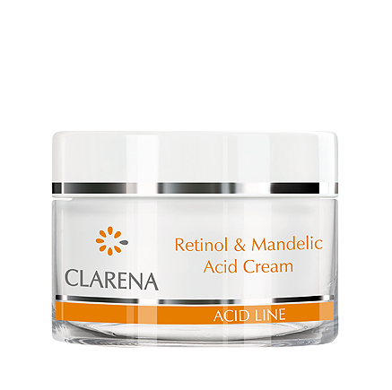 Retinol & Mandelic Acid Cream