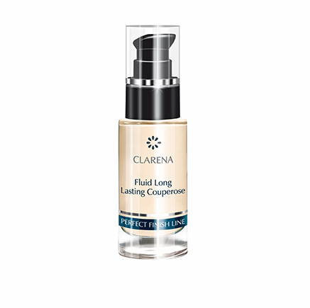 Fluid Long Lasting | Clarena