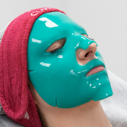 Crystal Collagen Anti-Couperose Mask