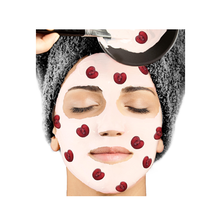 Algaplast Cherry Mask