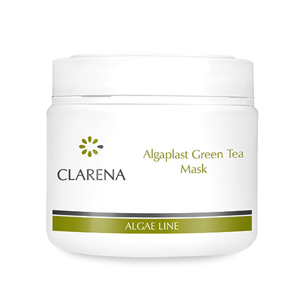 Algaeplast Green Tea Mask | Clarena