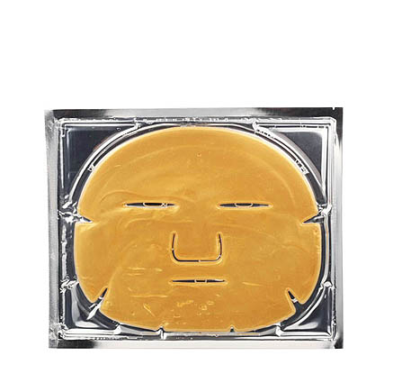 Golden Vit C Mask