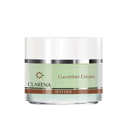 Cucumber Cream - Clarena