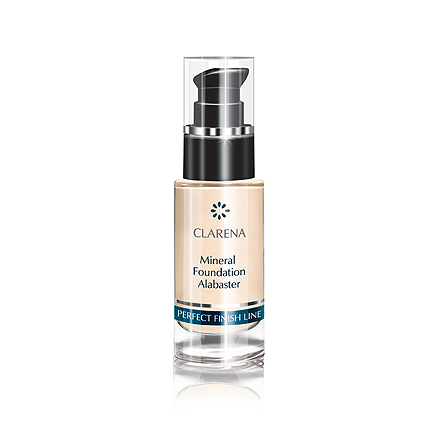 Mineral Foundation | Clarena