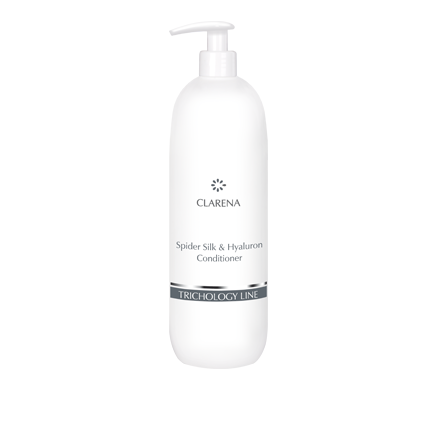 Spider Silk & Hyaluron Conditioner | Clarena