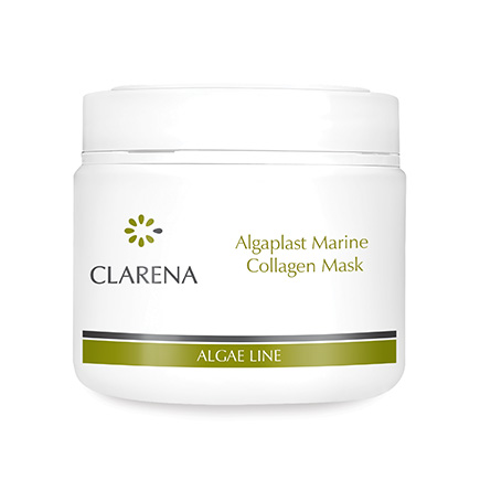 Clarena Algaplast Marine Collagen Mask